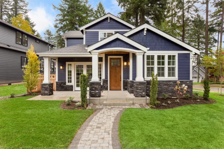 Planning and Saving for a New Home